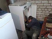 Сварочные работы по теплообменникам газовых котлов