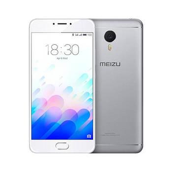 Смартфон Meizu M3 Note 32GB (Silver-White)