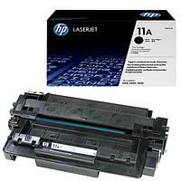 Заправка картриджа HP Q6511A для принтера LJ 2420dn, 2430DTN, 2410