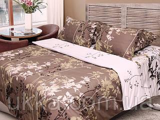 Двухспальное Евро постельное белье ТЕП Рондита