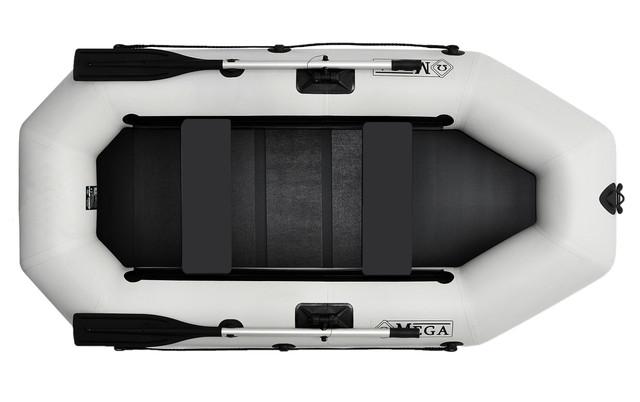 Двомісна човен надувний пвх omega Ω 250 LS (PS) - Купити Omega - надувні човни