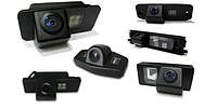 Камеры для авто