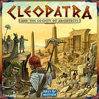 Настольная игра Cleopatra and Society of Architects (Клеопатра и Общество Архитекторов)