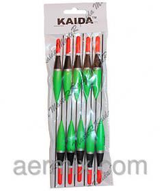 Поплавок Kaida 4 гр, поплавок для рыбалки, поплавок для удочки, рыболовные поплавки, поплавой кайда