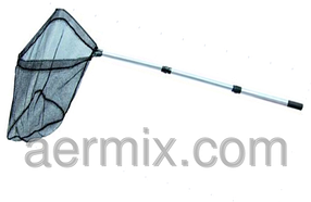 Подсак BE315040, рыболовный подсак, подсака для рыбалки, подсачек рыболовный, садок для рыбалки