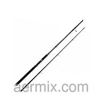Рыболовное силовое удилище Kaida 311-240 Black Arrow длиной 2,4 метра, штекерное удилище, удилище с кольцами
