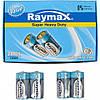 "Батарейки  ""Raymax""  R14  1.5v"