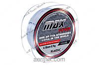 Леска MAX POWER KAIDA YX-208-40, леска для рыбалки 100 метров, нить леска, леска для спиннинга