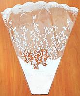 Пакеты для цветов 9 х 40 х 50см