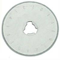 Сменные лезвия к дисковым ножам Sew Mate 18 мм