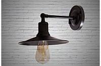 Светильник настенно-потолочный в стие ЛОФТ    104-1