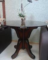 Кухонный маленький стол Лотос