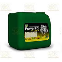 Жидкое микроудобрение Паверфол Масличные (Powerfol Oil Crops), Терра Тарса (Terra Tarsa)