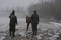 Массовое затопление на Закарпатье: в регион стягивается техника и специалисты-ликвидаторы