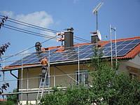 На возобновляемых источниках энергии можно зарабатывать 5 миллионов евро в год: опыт немецких фермеров