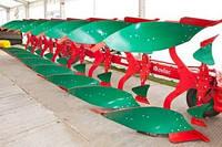 Ovlac представила новый восьмиядерный плуг