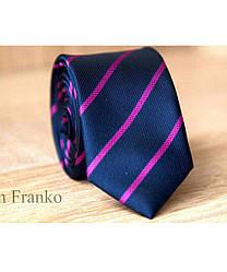 Краватка чоловічий Lan Franko модель е-088