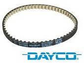 Ремень привода масляного насоса z59 2.0TDI 12- Volkswagen Сrafter 2012- Dayco
