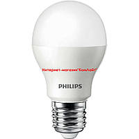 Лампа светодиодная PHILIPS LEDBulb 6-50W E27 3000K 230V A60 (Китай)