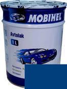 Краска Mobihel Алкид 403 Монте Карло 1л.