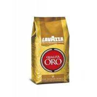 Кофе в зернах  Lavazza Qualita Oro,  1 кг, фото 2