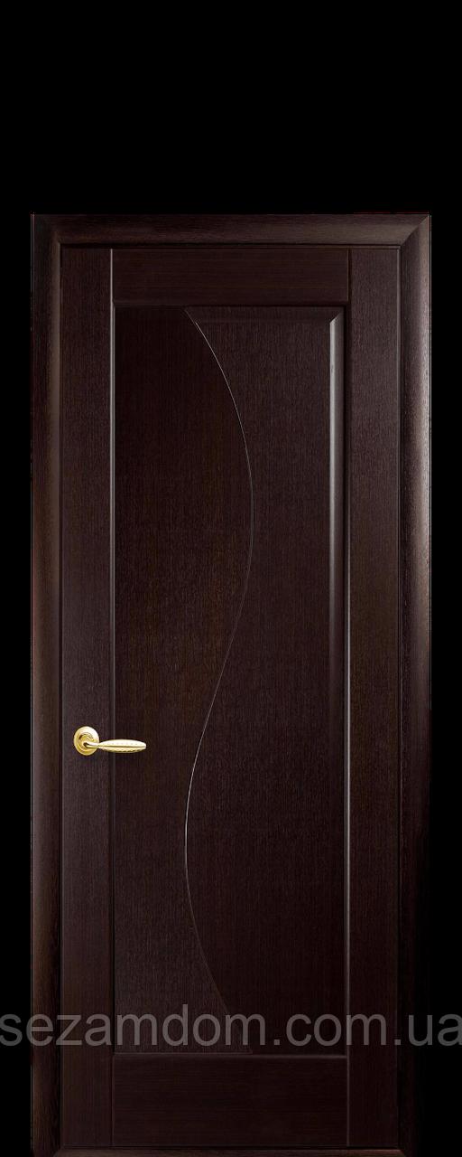 Дверь межкомнатная ЭСКАДА ГЛУХОЕ