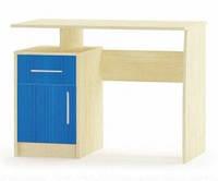 Симба стол компьютерный (Мебель-Сервис) 1000х550х750 мм