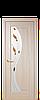 Дверь межкомнатная ЭСКАДА СО СТЕКЛОМ САТИН И РИСУНКОМ №2, фото 4
