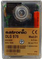 Satronic DLG 976 mod.01