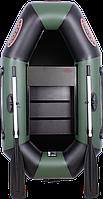 Гребная надувная лодка Vulkan T190 LSP(ps)
