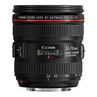 Canon EF 24-70mm f/4L IS USM (в наличии на складе)