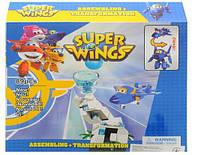 Конструктор 16111 Супер крылья (Super Wings)