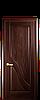 Дверь межкомнатная ГЛУХОЕ С ГРАВИРОВКОЙ, фото 2
