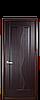 Дверь межкомнатная ВОЛНА ГЛУХОЕ, фото 3