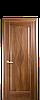 Дверь межкомнатная ВОЛНА ГЛУХОЕ С ГРАВИРОВКОЙ, фото 2