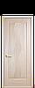 Дверь межкомнатная ВОЛНА ГЛУХОЕ С ГРАВИРОВКОЙ, фото 3