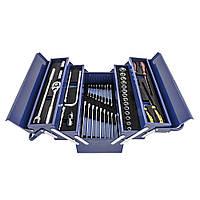 Набор инструмента в ящике, 44 предметов