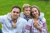 Вишиванку одягай - Україну кохай!!!