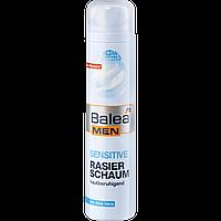 Пена  для бритья Balea Sensitive 300 мл