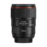 Объектив Canon EF 35mm f/1.4L II USM (в наличии на складе)