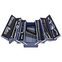 Набор инструмента в ящике, 65 предметов ANDRMAX
