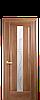 Дверь межкомнатная ПРЕМЬЕРА СО СТЕКЛОМ САТИН И РИСУНКОМ №2, фото 4