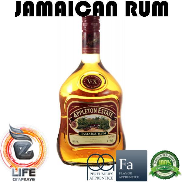 Ароматизатор TPA Jamaican Rum Flavor (Ямайский ром)