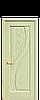 Двері міжкімнатні ПРИМА ГЛУХЕ З ГРАВІЮВАННЯМ, фото 6