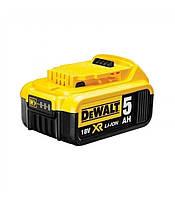 Аккумулятор DeWalt DCB144 14.4 В XR Li-Ion 5 Ач