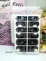 002 Наклейки для ногтей ( поштучно ) Заказ по номеру НА ФОТО