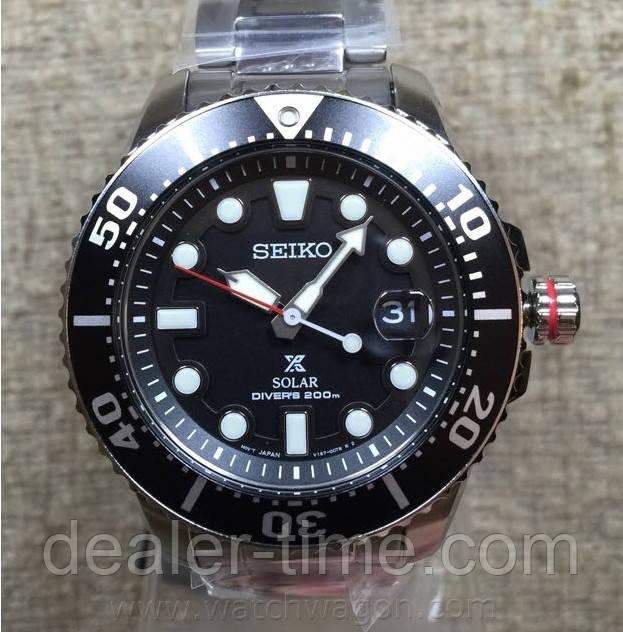 Мужские часы Seiko SNE437P1 Мужские часы Candino C4514_2