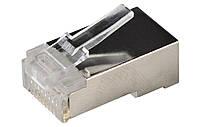 ITK Разъём RJ-45 FTP для кабеля кат.6 (CS3-1C6F)