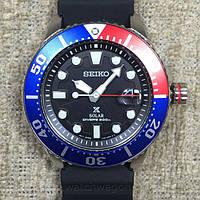 Seiko Prospex Solar Divers Pepsi-SNE439P1