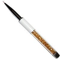 Кисть Liner (линер) 5 мм для росписи ногтей